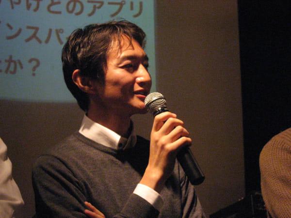 「虫を入れたと知らせて下さいませんか?」小野さんの会社は、サンシャイン語で有名。
