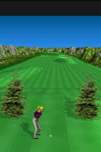 Par 72 Golf II Lite