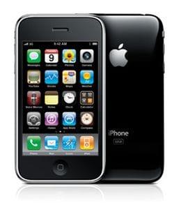 アップル iphone
