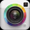 『FxCamera』~定番カメラアプリが満を持してリニューアル!エフェクトの絶妙なラインナ...