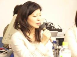 hiroiiこと石川浩子さん。現職は通信社勤務。NTTドコモでは「iモード」「メッセージR」「M-stage」の数々の著名プロジェクトに従事した。