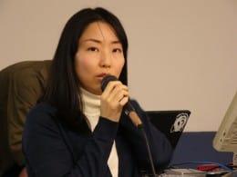 アプリ開発者側としての貴重な意見が多かったニシヲカさん。twitterでは「lychee」さんとしてハンドルネームが有名。