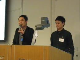 新橋の漫画喫茶のマッサージチェアに実装されていた「そこもっと」ボタンに感動した川井拓也氏