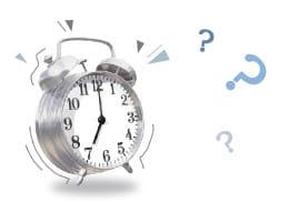 どんな目覚ましにするか、コンセプトを検討