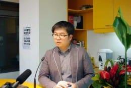 ケータイジャーナリストの石川温氏