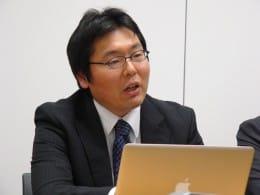 フリージャーナリスト/コンサルタントの神尾寿氏