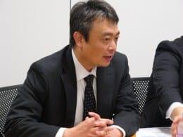 携帯電話研究家で武蔵野学院大学准教授の木暮祐一氏