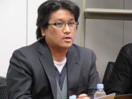 ジャーナリストの西田宗千佳氏