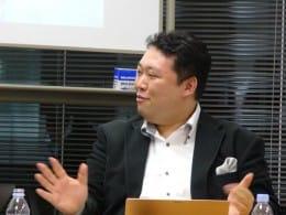 ジャーナリストの本田雅一氏