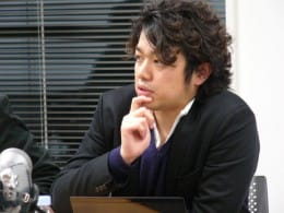 ケータイジャーナリストの石野純也氏