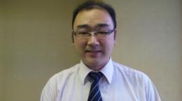 開発者の松田幸一さん