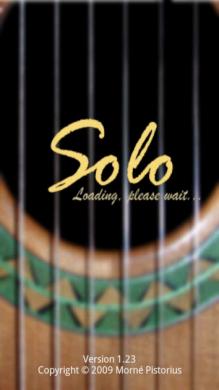 Solo: ギターアプリの決定版!