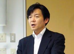 KDDI株式会社・重野氏