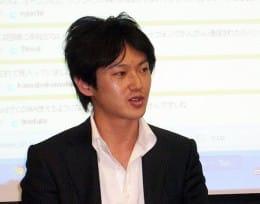リサーチ・イン・モーション・ジャパン株式会社・松井氏