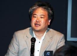 「A3」の企画意図等を述べたITproディレクターの林哲史氏