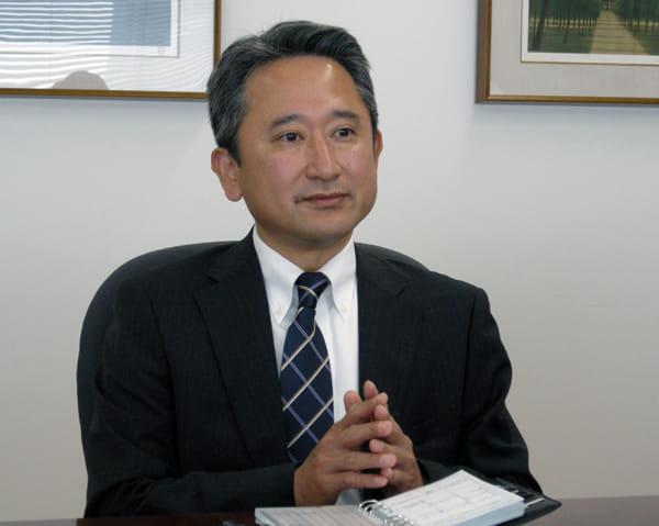 Androidのセキュリティ上の問題を指摘する石川氏