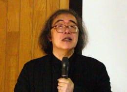 日本Androidの会 会長:丸山不二夫氏