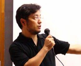NTTドコモ スマートフォン事業推進室山下哲也 アプリケーション企画担当部長