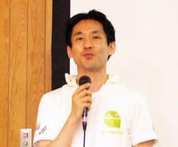 NECビッグローブ株式会社 アプライアンス事業開発本部マネージャー徳間康晋