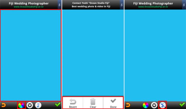 AnDrawing: 機能もシンプル。楽しい効果音付きで遊べるキッズモード!