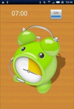 tWakeUpCallMaker:オリジナル目覚ましアプリを作ろう