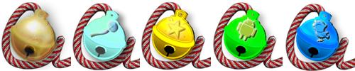 Lucky Bell:シリーズラインナップ