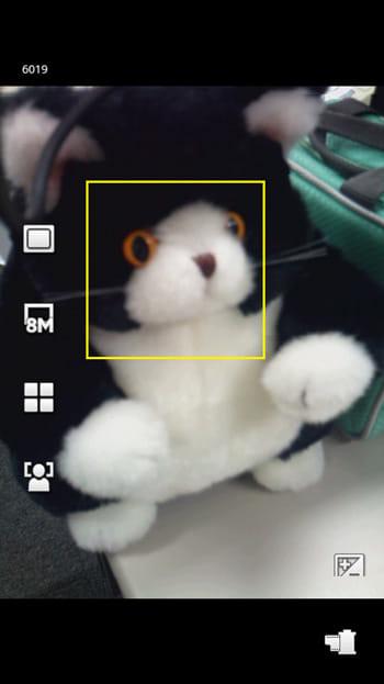 DirectShot:ワンタッチでカメラ撮影画面に