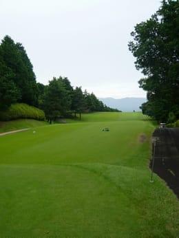 YourGolf - Your Golf Partner : 良い天気のゴルフ場