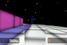 Speedx 3D: 平面のコース