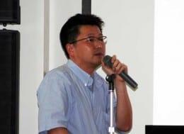 飯塚康至氏(ビジネスブレークスルー大学専任講師/(株)エイシーエル)