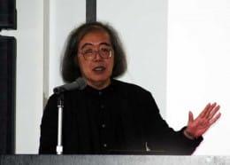 丸山不二夫氏(日本Androidの会会長/早稲田大学大学院 客員教授)