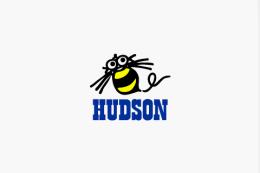 ボンバーマン道場:ハドソンのハチ
