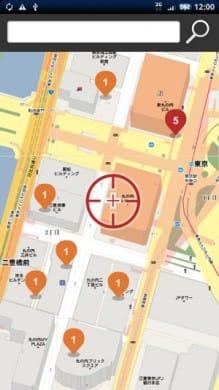 eat-app:オリジナルグルメマップを作ろう