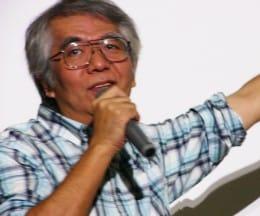 梶川敬文氏(開発者)