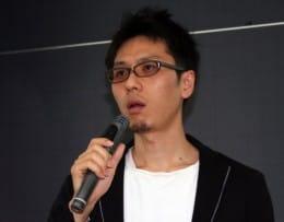 アドビ システムズ(株)の轟啓介氏