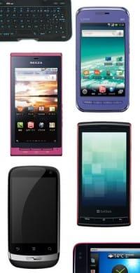 Androidのバージョンはユーザの判断材料になりつつある