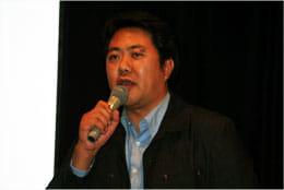 一般社団法人モバイル・コンテンツ・フォーラムの高野敦伸氏