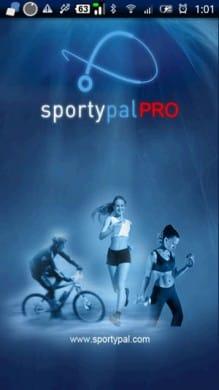 SportyPal Pro