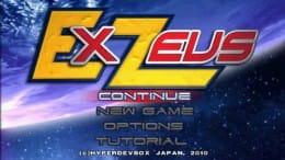 ExZeus Arcade