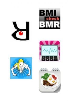 スペシャリストのおすすめ健康管理アプリ