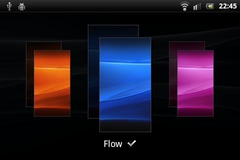 miniシリーズの特徴として、テーマが搭載