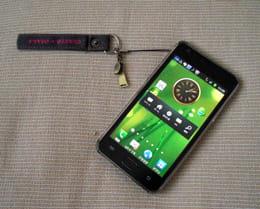 これが俺のアンドロイドだ!:035 初登場GALAXY S 2!Androidの良し悪しを熱血システムエンジニアが語る