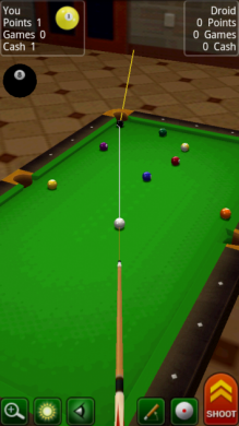 Pool Break Lite