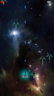 宇宙戦争 FREE
