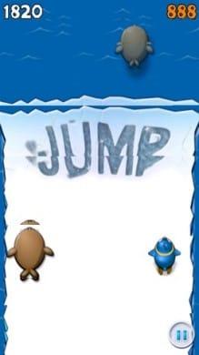 Air Penguin:動物によって動きが違うぞ。仲間か敵かどっち!?