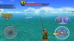 エキサイト ビッグフィッシング:魚との熱い攻防を繰り広げて釣り上げろ