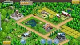 Virtual City:市長でも神でもなく運送業者として街を発展させていく