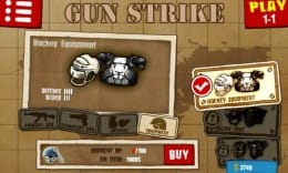 Gun Strike Beta