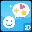 Decotter(デコメ絵文字が使える可愛いツイッターアプリ