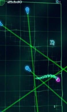 Spirit HD:多種多様な敵キャラクターとステージが用意されているぞ!